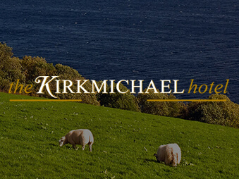 The Kirkmichael Hotel